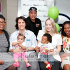 2013 Baby Competition Prize giving