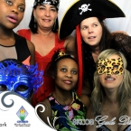 BKCOB Dinner Photobooth