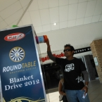 2012 Blanket Drive at Beacon Bay Retail Park