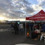 Beacon Bay Retail Park Breakfast Run 2016