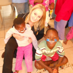 Greensleeves Orphanage