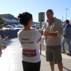 2012 Father's Day at Beacon Bay Retail Park