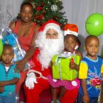 Okuhle - Letters to Santa winner