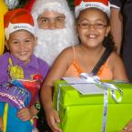 Kaylyn - Letters to Santa winner