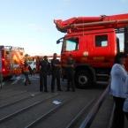 East London Fire Department