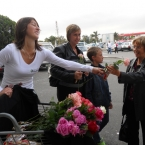 Celebrating Mothers Day at Beacon Bay Retail Park