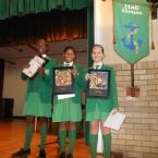 Grade 6-7 Winners