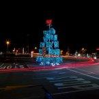 Trolley Tree 2014 - Beacon Bay Retail Park