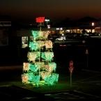 Trolley Tree - Beacon Bay Retail Park