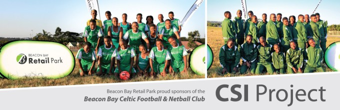 Beacon Bay Celtics 2 - Page Banner